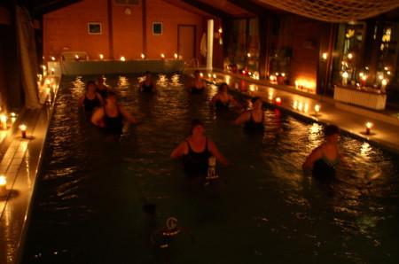Therapie Schwimmen, Kerzen Schwimmbad, Premiumschwimmschule & more